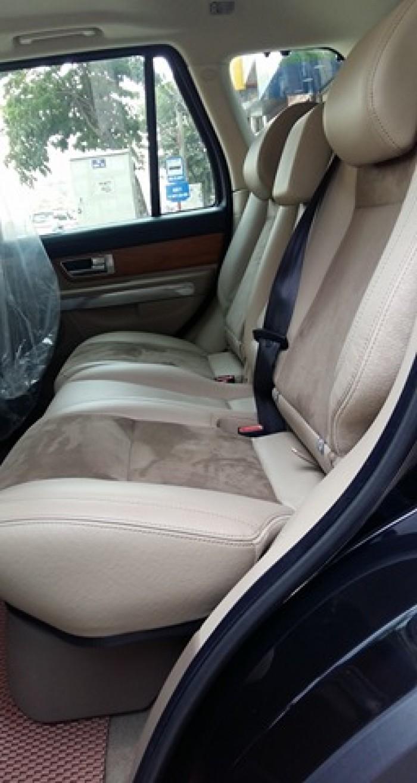 Land Rover RangeroverSportHSE sản xuất 2011 một chủ từ đầu 18