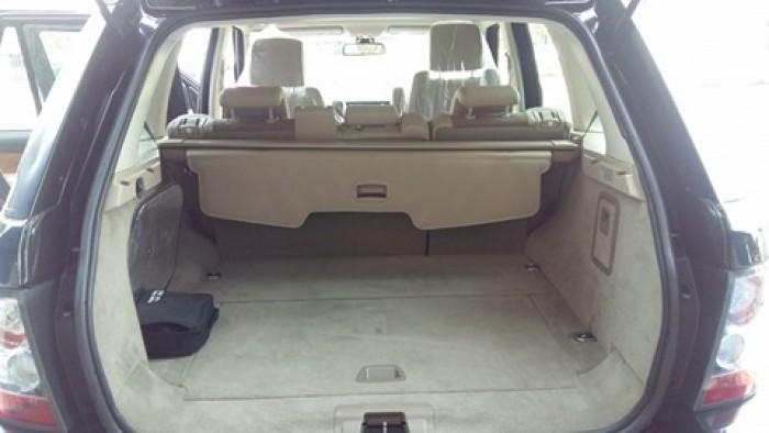 Land Rover RangeroverSportHSE sản xuất 2011 một chủ từ đầu 19