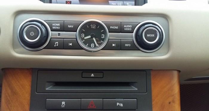 Land Rover RangeroverSportHSE sản xuất 2011 một chủ từ đầu 20