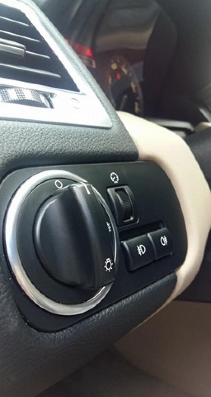 Land Rover RangeroverSportHSE sản xuất 2011 một chủ từ đầu 22