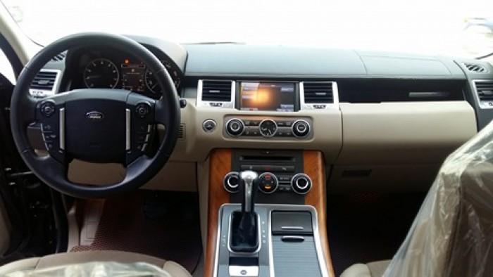 Land Rover RangeroverSportHSE sản xuất 2011 một chủ từ đầu 24