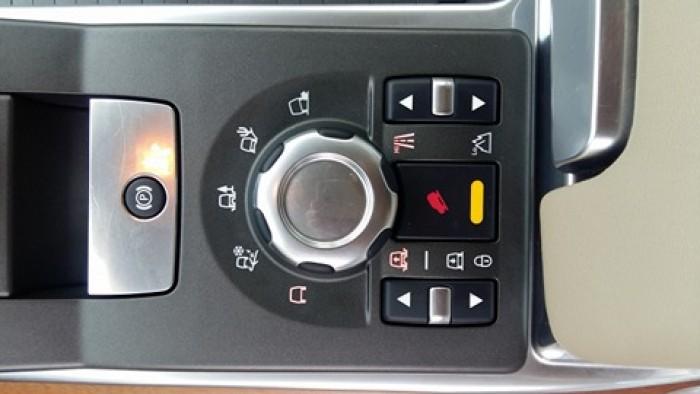 Land Rover RangeroverSportHSE sản xuất 2011 một chủ từ đầu 25