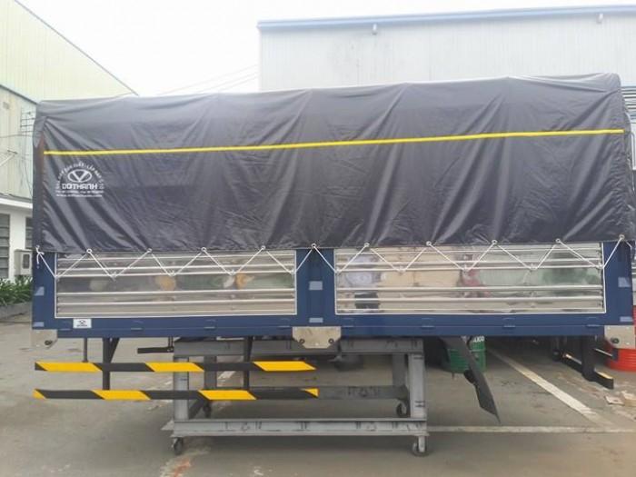 Xe Tải IZ49 2,4 tấn vào thành phố - Xe IZ49 2,4 Tấn Có Sẵn Giao Xe Ngay - Nhiều Quà Tặng