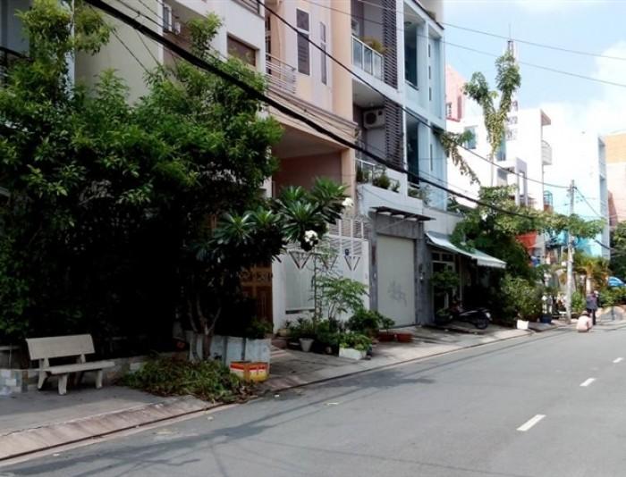 Bán nhanh lô đất trong khu nhà phố ngay trung tâm chợ 1,6 tỷ