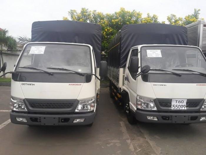 Thông số xe IZ49 2,4 tấn - Giá Xe Tải IZ49 2,4 Tấn Khuyến Mãi Trong Tháng