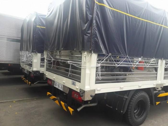 Thông số xe IZ49 2,4 tấn - Giá Xe Tải IZ49 2,4 Tấn Khuyến Mãi Trong Tháng 4