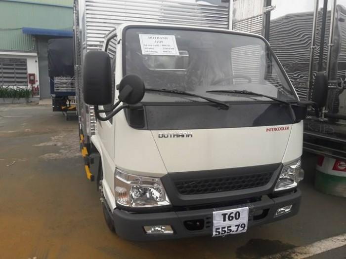 Thông số xe IZ49 2,4 tấn - Giá Xe Tải IZ49 2,4 Tấn Khuyến Mãi Trong Tháng 5