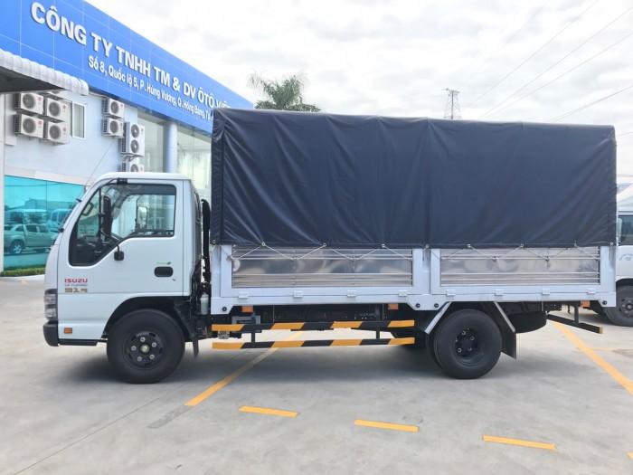 Xe tải Isuzu QKR55FH 1T4, 1t9, 2t4, 2t9 hàng Việt Phát Hải Phòng