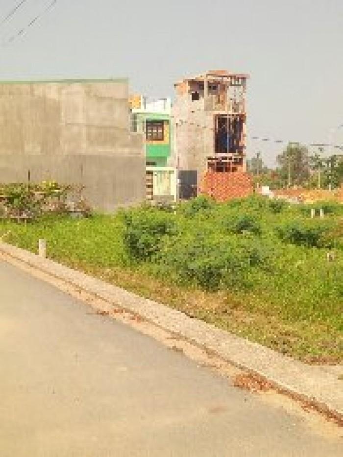 Bán MB kinh doanh ngay Nguyễn Duy Trinh - Trường Lưu, đã có sổ riêng giá chỉ 23 Tr/m2