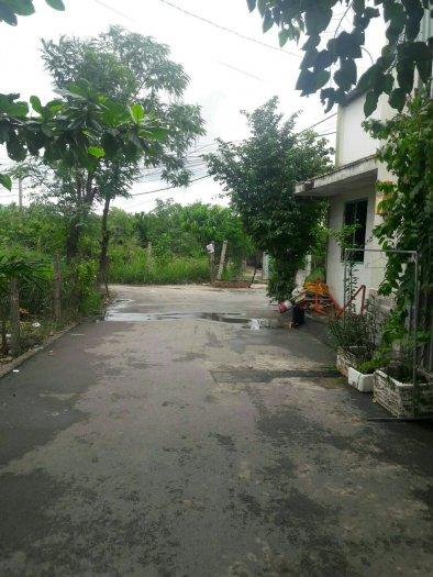 Bán gấp đất ở hẻm 2054 Lê Văn Lương, Nhà Bè, 690tr