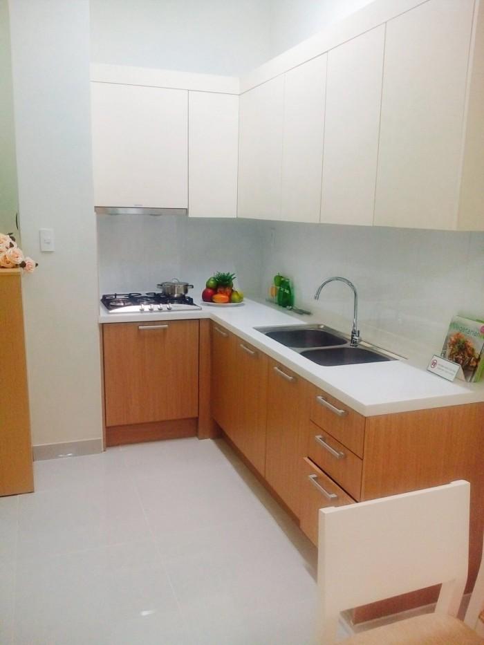 Dự án Green Towm Bình Tân nằm ngay khu đô thị Vĩnh Lộc đang mở bán căn hộ với giá cực tốt 810tr/căn.