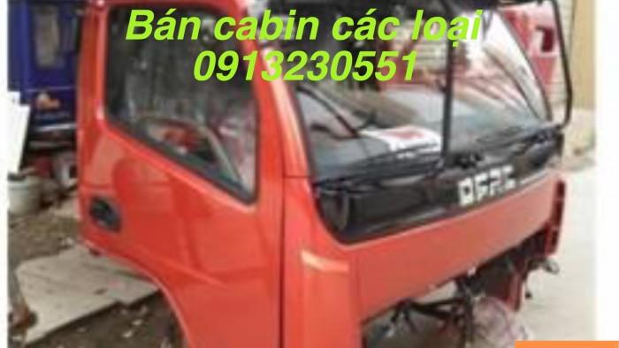 Cần bán cabin Việt trung 4x2 và 4x4 mặt quỷ đèn ba đờ xốc, cuu long, trường giang