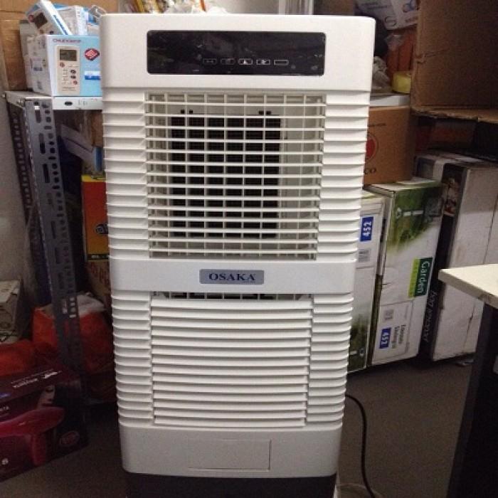 Máy làm mát không khí dùng cho gia đình 2 cửa gió cực mát Osaka OS359