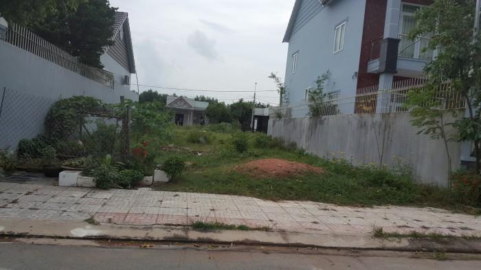 Ngân hàng thanh lý một số lô đất thổ cư, đường Đồng Khởi gần Cty ChangSin
