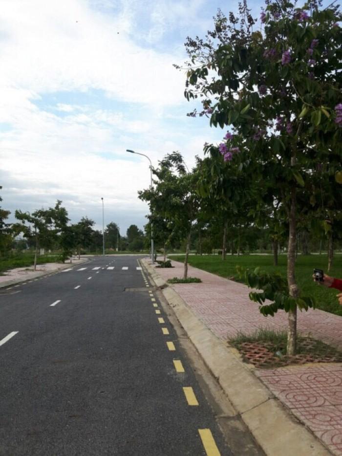 Đất Cát Lái,100m2,Có Sổ Hồng,Đg Đồng Văn Cống Q2