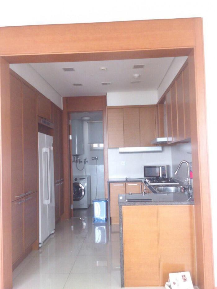 Cho thuê căn hộ Xi Riverview Thảo Điền Quận 2 185m