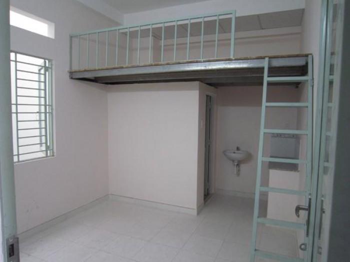 Nhà cho thuê mới xây, ngay ủy ban xã VL B Bình Chánh