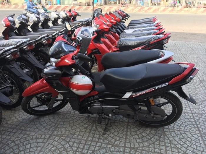 Yamaha Jupiter sản xuất năm 2016