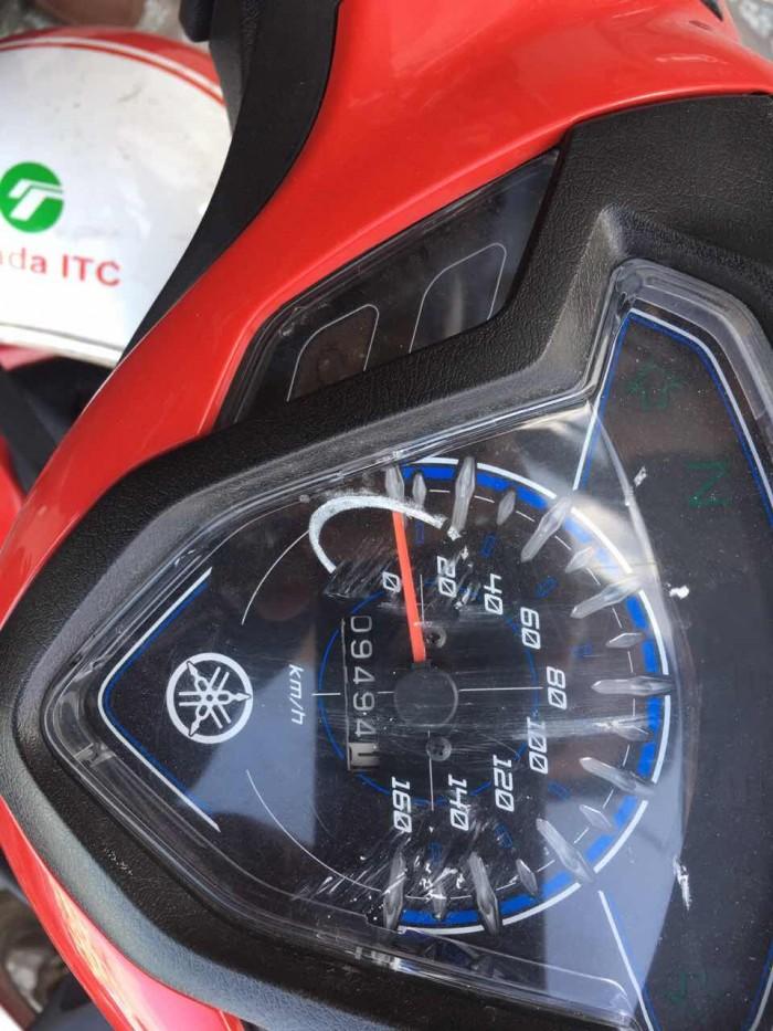Cần bán xe gắn máy Yamaha Jupiter RC 2016 zin 95%