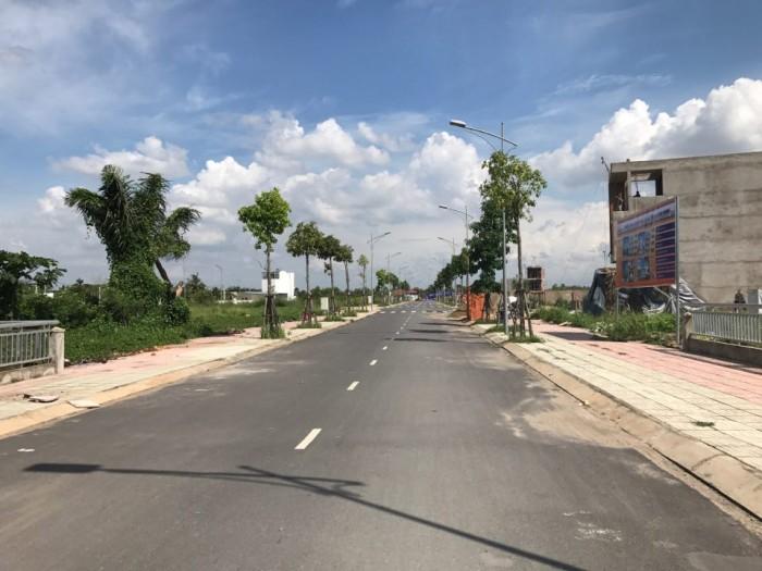 Đất Nền Nam Khang Residence, P Long Trường Q9. Sổ hồng riêng.