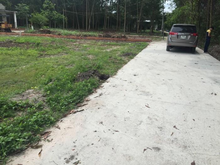Bán đất xã Lộc An gần sân bay Long Thành