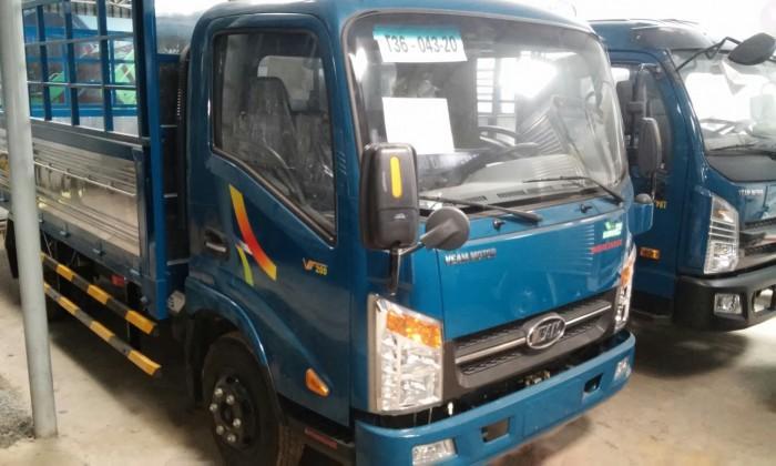 Bán xe Veam VT200, 2 tấn, hỗ trợ vay 80% giá