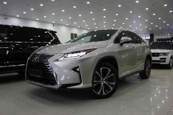 Lexus Khác sản xuất năm 2016 Số tự động Động cơ Xăng