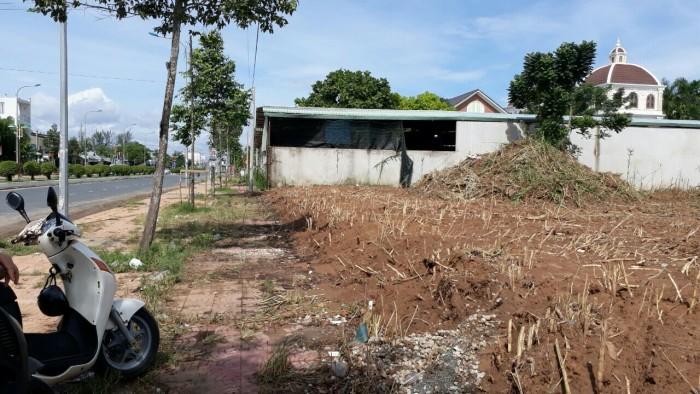 Bán Khu Đất Dự Án Nông Nghiệp Bình Phước 55 Tỷ/75Ha