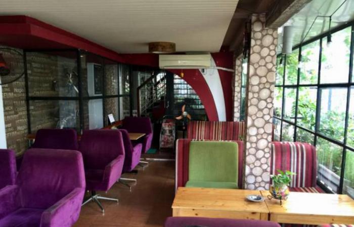 Nhà MT Đoàn Thị Điểm phù hợp kinh doanh, mở quán café, quán ăn