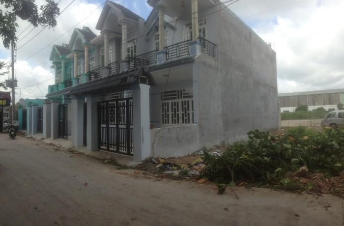 Bán Nhà Phố Thuận Giao - Thuận An - Bình Dương