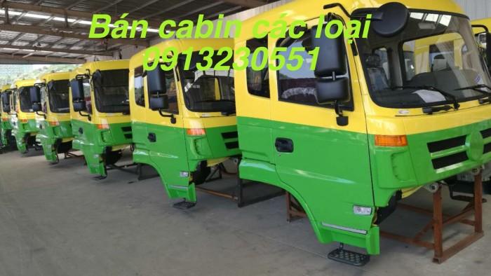 Cần bán cabin xe chuyên dụng camc, jac tặng kèm ba đo xốc