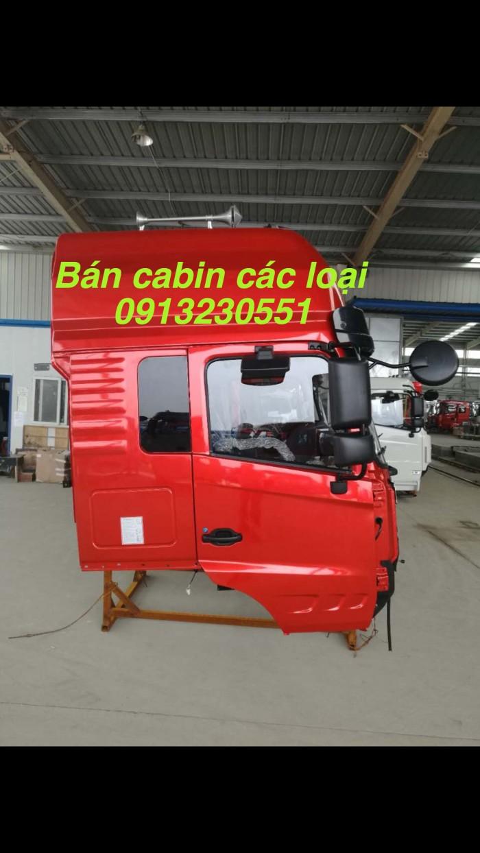 Bán cabin nhập khẩu dongfeng hoàng huy hồ Bắc các loại tặng kèm điều hoà và hút gió.