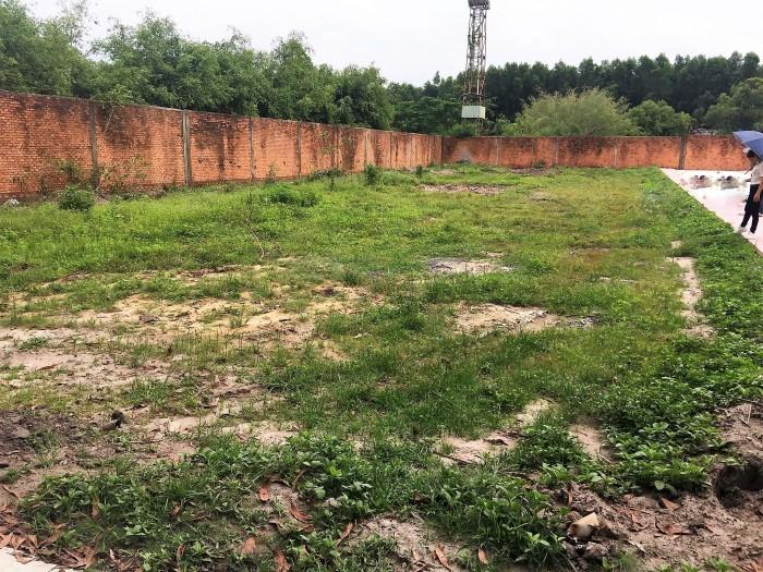 Bán Đất Nền Khu Dân Cư d2d Xã Lộc An