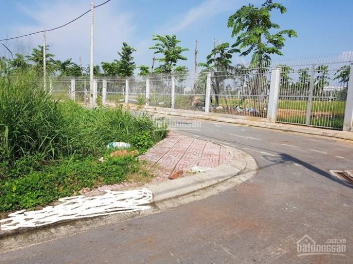Bán đất đối diện centina điền phúc thành đường trường lưu Q9