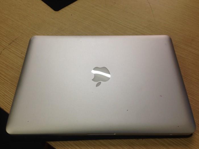 Bán Macbook PRO MD 101(2012) i5 / 4Gb / 500Gb / HD 4000 / 13,3  Máy rất rất ĐẸP Nguyên zin 100%4
