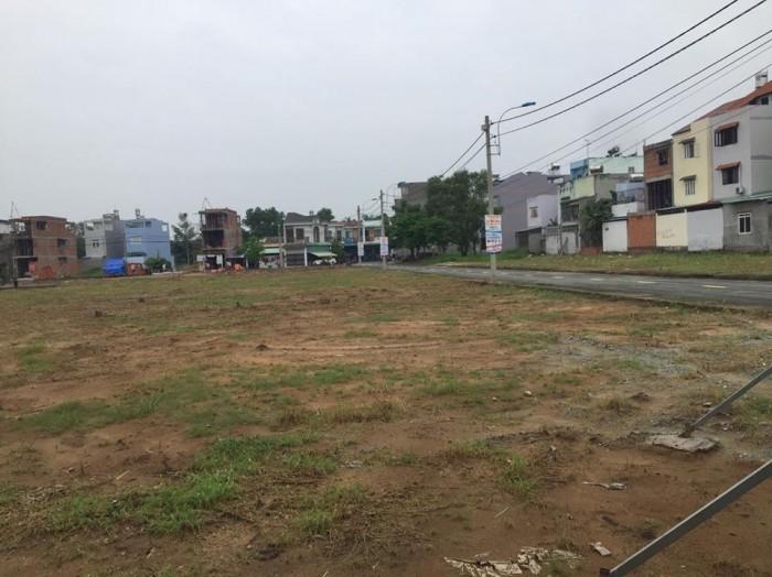 Lô J6 (5x17) đường 17, P. Bình Chiểu, Quận Thủ Đức, Sau chợ nông sản