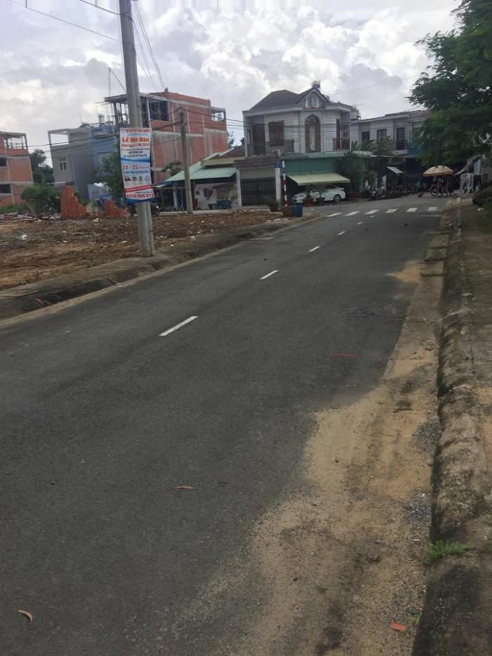 Lô H4 đường 17, P. Bình Chiểu, Quận Thủ Đức, Sau chợ nông sản