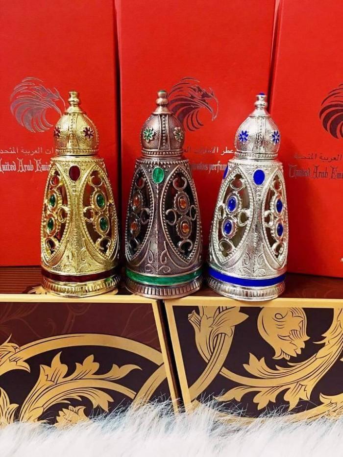 Tinh dầu Dubai