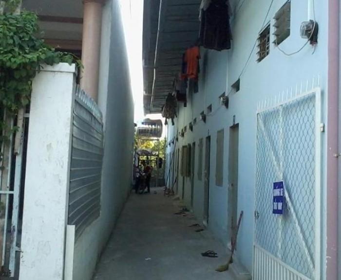 Bán 2 dãy nhà trọ 10 phòng Đường 8 Trường Thọ 2,2 Tỷ