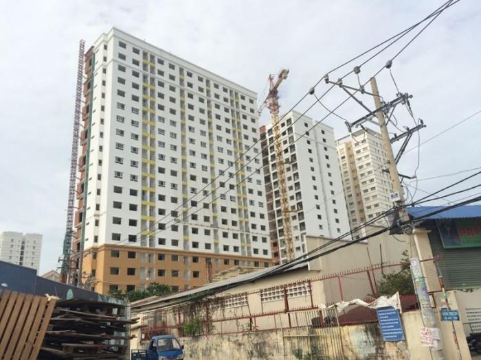 Bán suất nội bộ căn hộ IDICO Tân Phú block C view Đầm Sen giá rẻ nhất khu vực