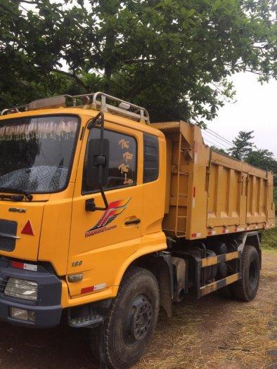 Bán 4 xe tải hoàng huy 8 tấn nhập khẩu giá rẻ 3