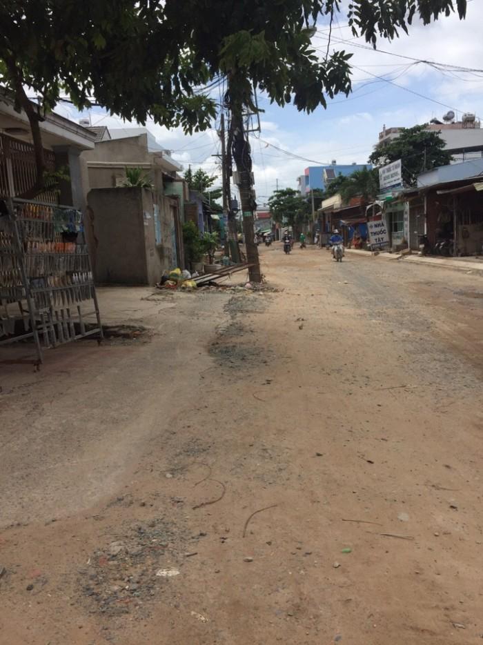 Cho thuê kho xưởng đường TTTH07, phường Tân Thới Hiệp – Quận 12