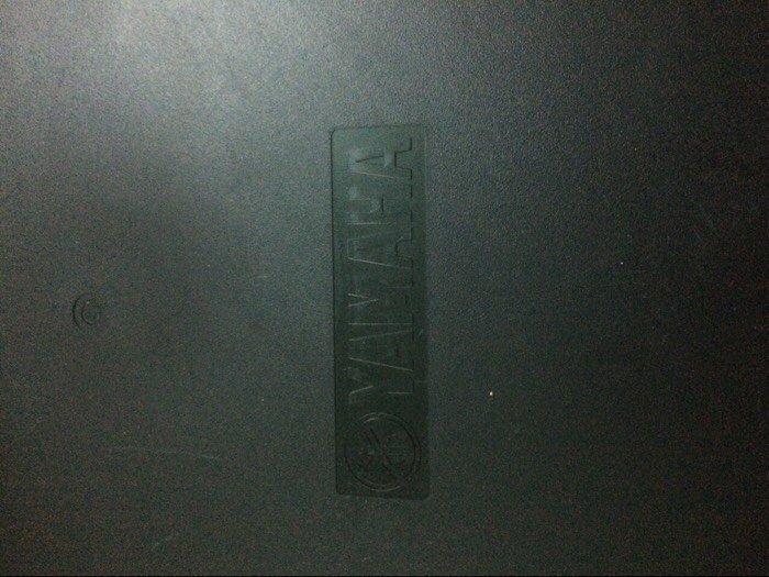 Mixer Yamaha 166cx2
