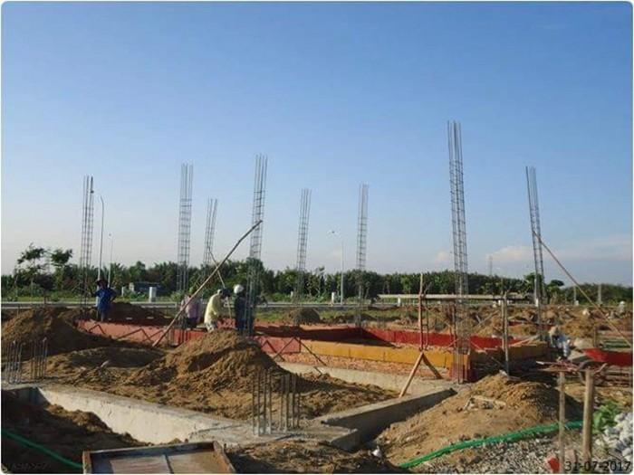 Đất nền dự án liền kế trung tâm hành chính,shr,mặt tiền quốc lộ 51 giá ưu đãi