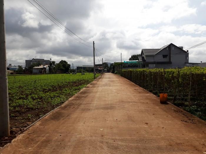 Mua nhanh 137m2 đất xây dựng liên kế sân vườn