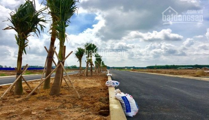 Cơ hội vàng chỉ 520tr/nền đất dự án Richland City ngay KCN Nhơn Trạch