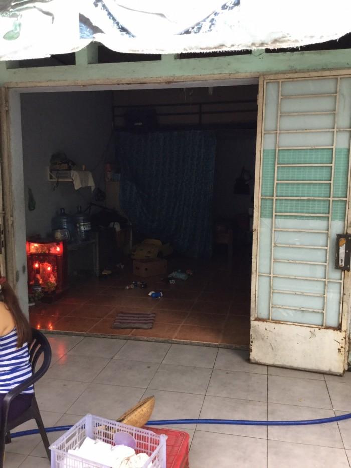 Cho thuê mặt bằng đường số 3, phường 9, quận Gò Vấp