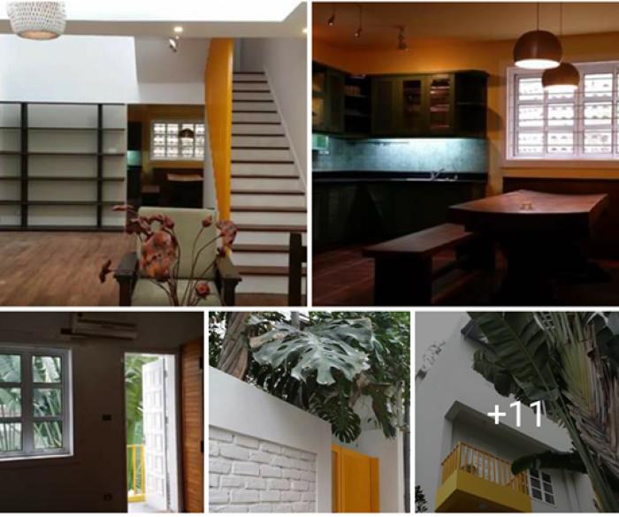 Bán nhà mặt phố Trần Điền, 6 tầng, 80m2, vỉa hè 8m, giá đẹp 15 tỷ.