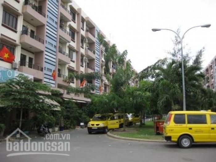 Căn hộ chung cư kcn Tân Bình