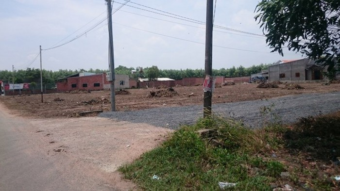 Đất Nền Dự Án Long Phước Residence Khu Vực Long Phước, Long Thành, Đồng Nai.
